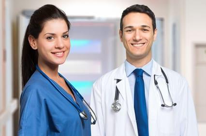 Ärzte als freie Mitarbeiter