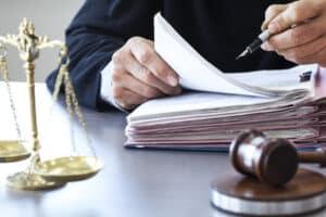 Rechtsanwalt & Prozesskosten