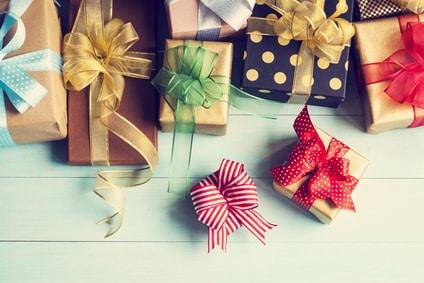 Betriebsausgabe: Geschenke