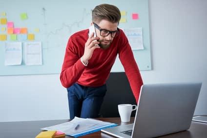 Betriebsausgaben: Internet und Kommunikation