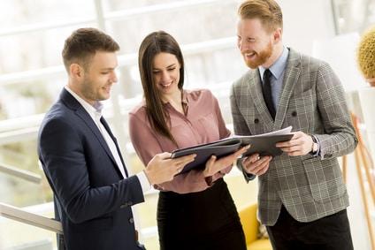 Geschäftsbrief und Corporate Identity