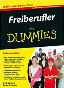 Buch-Empfehlung für Freiberufler