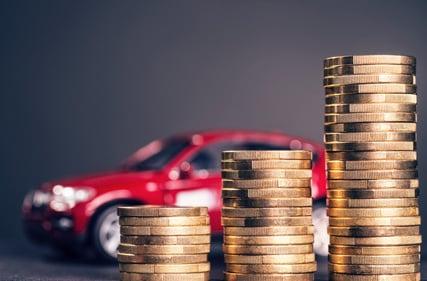 Steuern: Fahrkosten