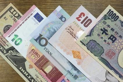 Währungskonto für Freiberufler