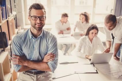 Die Kommunikations- und Bezugszeile im Geschäftsbrief
