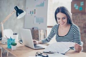 Wechsel zur Kleinunternehmer-Regelung