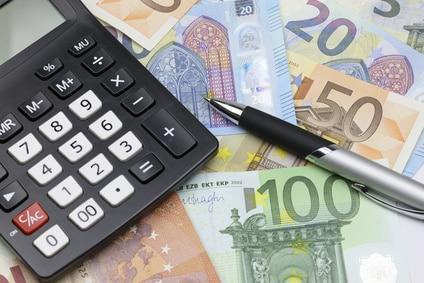 Kosten und Beiträge für Berufshaftpflicht