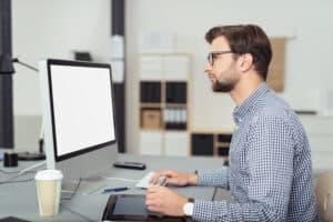 Software für die elektronische Übermittlung an das Finanzamt