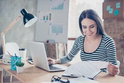 Hilfe beim Ausfüllen der Umsatzsteuererklärung