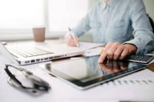 Contentmanager oder Webmaster sind keine Freiberufler.