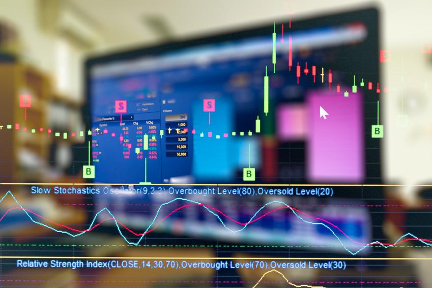 Selbstständiger Trader: Hauptberuflich traden und davon leben