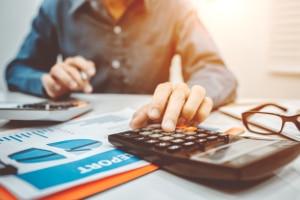 Arbeitszimmer absetzen: Wie können Sie die Mietkosten berechnen?