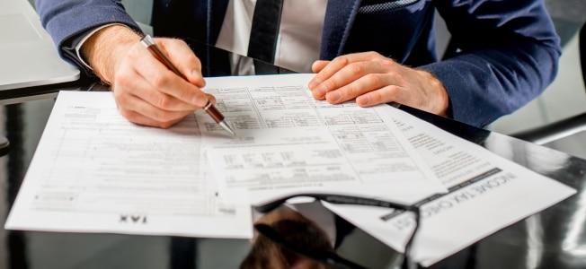 Wann ist es notwendig, einen Gewerbeschein zu beantragen?