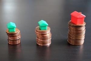 Arbeiten Sie von zu Hause aus, müssen Sie Ihre betrieblichen Nebenkosten anteilig absetzen.