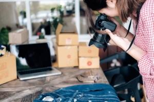 Auch wenn Sie sich mit einem Online-Shop selbstständig machen wollen, müssen Sie die Vorgaben einhalten.