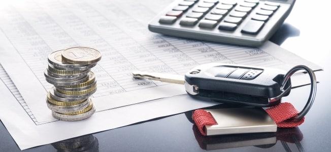 Steuer: Kfz oder Firmenwagen absetzen - geht das?