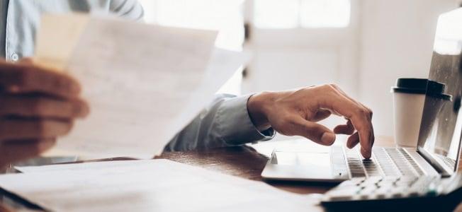Neuer Service bei der SOKA-Bau: Rentenbeihilfe online beantragen.
