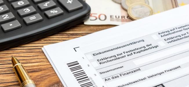 In der Steuererklärung Werbungskosten ohne Nachweis angeben? Belege müssen in der Regel nicht eingereicht werden, für den Fall von Nachfragen aber vorhanden sein.