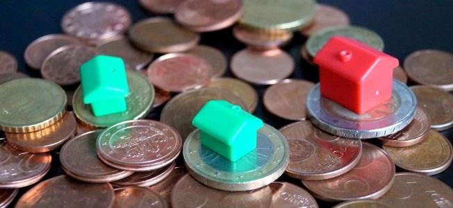 Im Zusammenhang mit einem Immobilienerwerb lassen sich verschiedene Notarkosten absetzen.