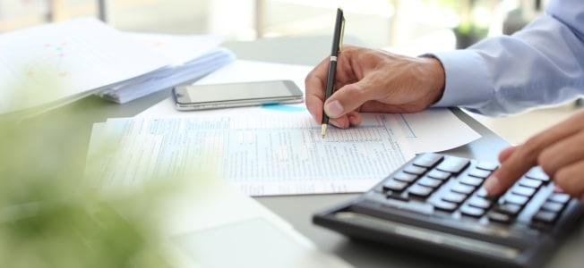 Kann man auch Notarkosten von der Steuer absetzen?