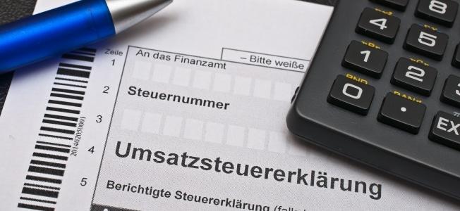 Steuer: Um das Handy absetzen zu können, müssen Sie es beruflich nutzen.