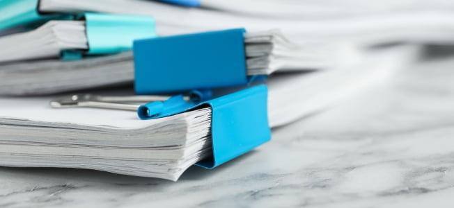 Berufsunfähigkeitsrente: Damit der Antrag bewilligt wird, müssen Sie die vereinbarten Kriterien erfüllen.