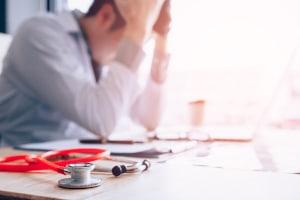 Benötigt jeder Arzt eine private Berufshaftpflichtversicherung?