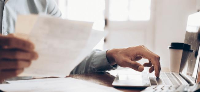 Mit dem Steuerrechner können Sie online leicht Ihre Einkommensteuer berechnen.