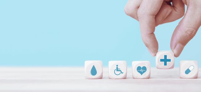 In diesem Beitrag bekommen Sie eine Übersicht über die 5 Säulen der Sozialversicherung.