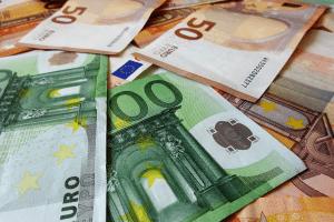 Die Rentenversicherungsbeiträge werden anteilig vom Bund gezahlt.