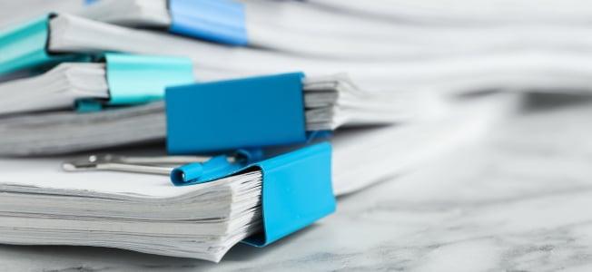 In der SCHUFA-Auskunft sind nicht nur negative Einträge zu finden.