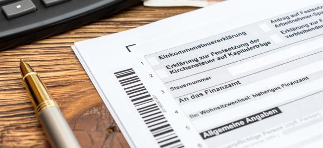 Einkommensteuern in Deutschland: Auch Freiberufler müssen diese zahlen.