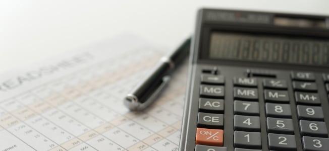 Der Gewerbesteuersatz - Hebesatz genannt - variiert je nach Gemeinde.